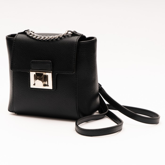 Steve Madden Bchick Black Backpack