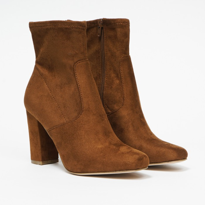 Steve Madden Pattie Soft Brown