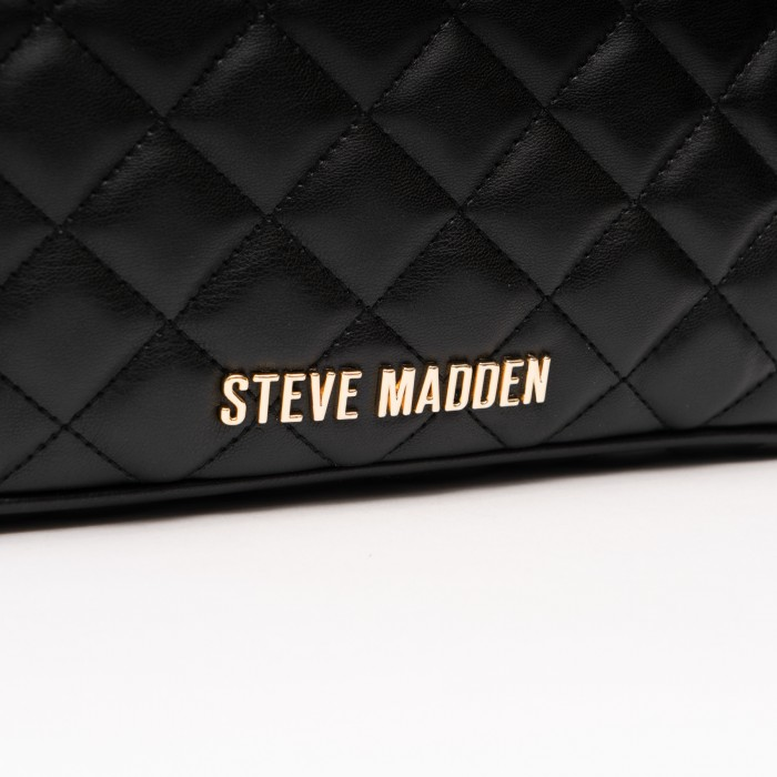 Steve Madden Flyer Black