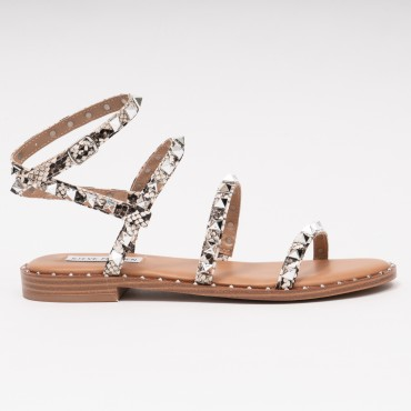 Steve Madden Travel Snake