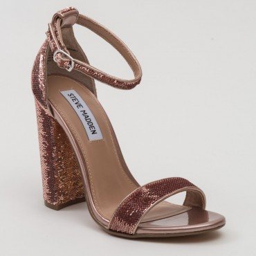 Steve Madden Carrson-S Rose Gold