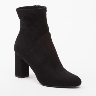 Steve Madden Avenue Black