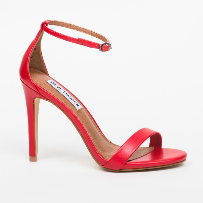 Steve Madden Stecy Red